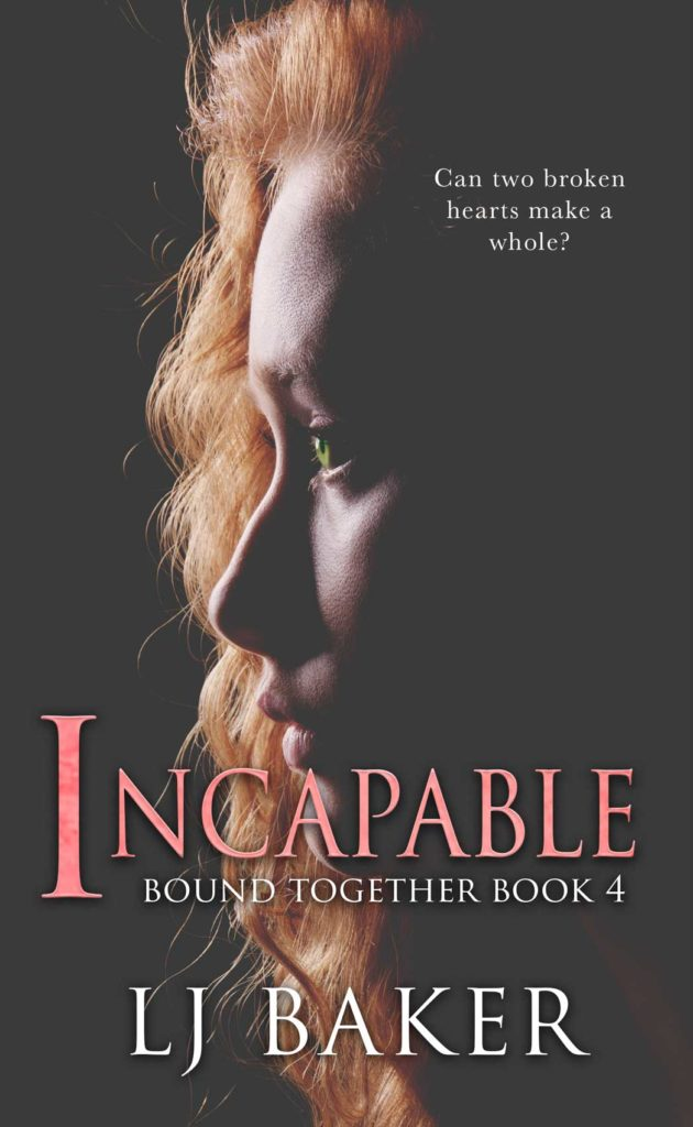 Book Cover: Incapable