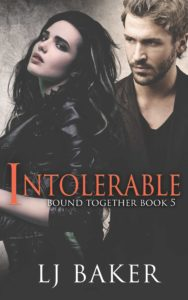 Book Cover: Intolerable