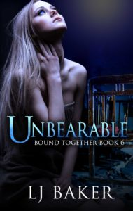 Book Cover: Unbearable