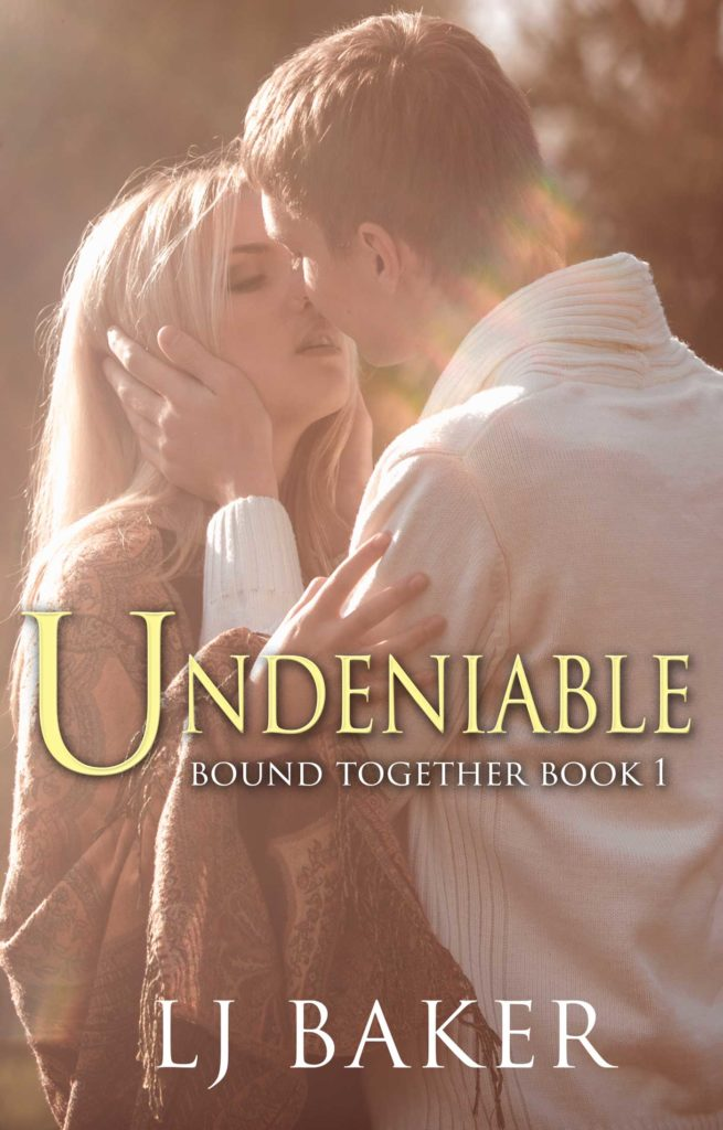 Book Cover: Undeniable