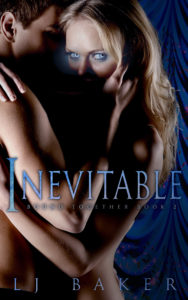 Book Cover: Inevitable